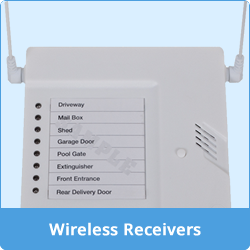 Wireless Receivers